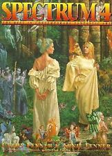 Spectrum 4: The Best in Contemporary Fantastic Art DEL-Fantasy Art