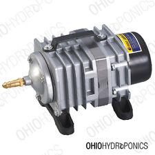AquaVita Commercial air pump 38/L hydroponics aquaponics aeroponics