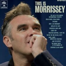 Morrissey - This Is Morrissey VINYL LP (2018) new/sealed PRE-SALE 31/08