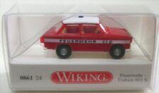 Trabant 601 S Feuerwehr