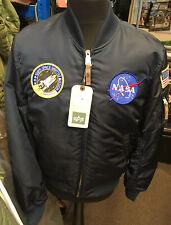 Alpha Industries Nasa in Herrenjacken & Mäntel günstig