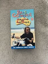 BILLY CONNOLLY'S WORLD TOUR OF AUSTRALIA VIDEO VHS UK ...CLASSIC CONNOLLY