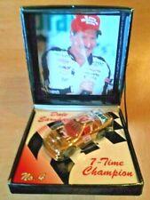 Matchbox -Nascar- 1994 Super Stars Awards- Dale Earnhardt Sr - 7-Time Champion