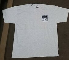 National Baseball Hall Of Fame Official T-Shirt Size Xl