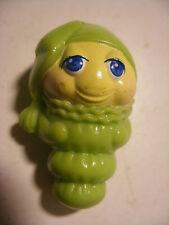 Vintage Figurine Ancienne 19?? PVC Luciole LUXY 5cm vulli trés RARE