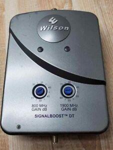Wilson SignalBoost DT Antenna Module MAIN UNIT ONLY Model 271265 T2