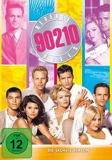 BEVERLY HILLS 90210, Season 6 (7 DVDs) NEU+OVP