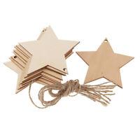 Formas De Madera Boda Manualidades espacios en blanco x1 Signo de flecha de madera conjunto de confeti forma 34cm