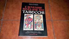 FESLIKENIAN PICOLLO L'AVVENIRE RIVELATO DAI TAROCCHI DE VECCHI 1983 22 ARCANI