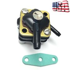 Fuel Pump for Pre 1993 Johnson/Evinrude 6 HP 9.9HP 15HP 397839 Motor thru 18-735