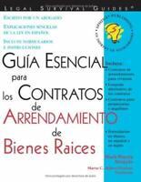 Guia Esencial para los Contratos de Arrendamiento de Bienes Raices