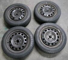 Dunlop Lochzahl 4 Zollgröße 15 Kompletträder für Autos