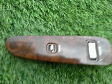 1998-2002 LINCOLN TOWN CAR FRONT DOOR PASSENGER SIDE WINDOW SWITCH OEM SEE PHOTO