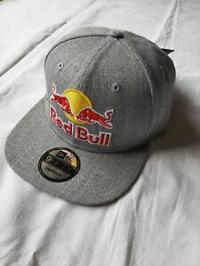casquette RED BULL new era 9fifty snapback