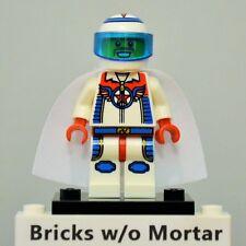 New Genuine LEGO Daredevil Minifig with Cape Series 7 8831