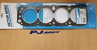 FORD PINTO HEAD GASKET VICTOR REINZ 2.0LITRE , RS2000 ,SIERRA EFI ETC