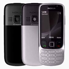 NEW CONDITION NOKIA 6303I (UNLOCKED)MOBILE PHONE + WARRANTY