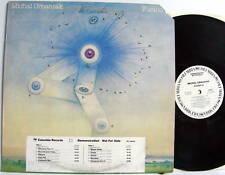 Michael Urbaniak LP FUSION III white label promo 1975