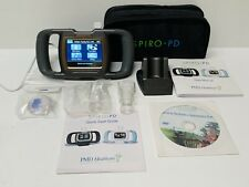 Spiro Pd 20 Personal Lung Function Spirometer Ndd Easyone Equivalent