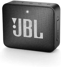 JBL go-2 + Portabler-tragbarer-Bluetooth Lautsprecher + Wasserdicht + NEU +