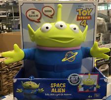 Toy Story Disney Pixar 4 Talking Alien Space