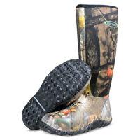 Dirt Boot® Neoprene Wellington Muck Field Fishing Boots Wellies Camo