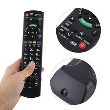Universal TV Remote Control Replacement N2QAYB000350 for Panasonic Viera HDTV TV