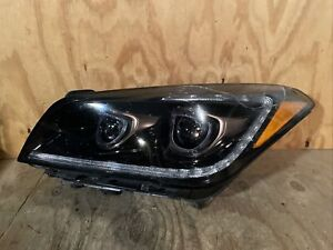 2018 2019 2020 Hyundai Genesis G80 Sport Headlight Left Driver OEM Full LED Lamp