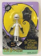 Vintage 1993 NIGHTMARE BEFORE CHRISTMAS 'Evil Scientist' Action Figure SEALED!