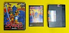 Sengoku (Neo Geo AES, 1991) CIB