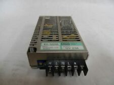 Volgen Ex 122r5 12v 25amp Output Power Supply Ac100120v 07a Input