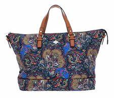 Oilily sac à main de pique - nique Handbag LHZ à Handbag LHZ Night Blue