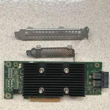 Dell PERC H330 8PORT SAS/SATA 6/12GB PCI-E MY-04Y5H1 RAID0.1.5.JBOD