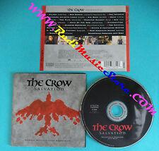 CD The Crow 333 70-2 AUSTRIA 2000 SOUNDTRACK no lp mc dvd vhs(OST2)
