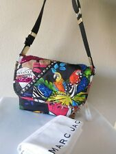 New Marc Jacobs Small Palm Parrot Crossbody Bag, Purse. Style M0010657