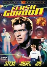 Flash Gordon, Volume 1 (DVD) NEW