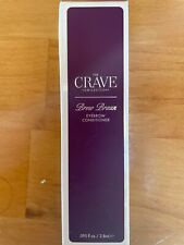 The Crave Collection - Brow Braun - Eyebrow Conditioner - Nwb-Sealed
