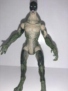 """Marvel Legends Amazing Spider-Man Lizard Walmart Exclusive 8"""" 2012 No Way Home"""