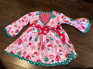 Jelly The Pug Christmas Shirt/Dress 5