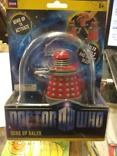 Doctor Who - Wind up Dalek BRAND NEW STOCK .