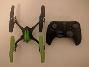 Sky Viper S1700 Remote Control Stunt Drone For Parts Only