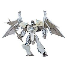 TRANSFORMERS 5 MV5 THE LAST KNIGHT DELUXE STEELBANE PREMIER EDITION FIGURE