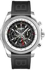 AB043112/BC69-155S | BRAND NEW & AUTHENTIC BREITLING BENTLEY B04 GMT MENS WATCH