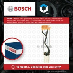 Fuel Pump fits FERRARI 360 F131 3.6 In tank 00 to 05 F131B40 Bosch 180477 239811