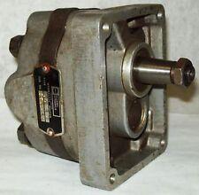 Plessey Dynamics Hydraulic Motor Type GM 18