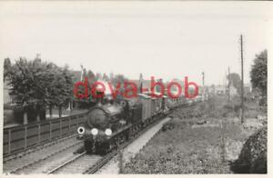 Railway Photo LSWR 700 Class 698 Mortlake 0-6-0 Loco Southern L&SWR