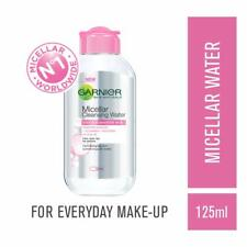 Garnier Skin Naturals, Micellar Cleansing Water, 125ml -Perfectly clean - AU