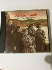 Fare Thee Well Love by The Rankin Family (CD, Nov-1992, Liberty (USA))