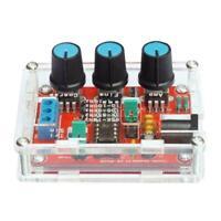 KKmoon XR2206 High Precision Function Signal Generator Sine DIY Kit Wave S9A9