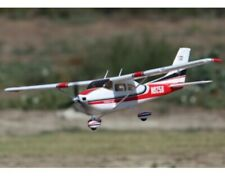 FMS 1.4M Cessna 182 V2  PNP Version With Flap Function - Free Shipping !
